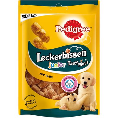 Pedigree Leckerbissen Tasty Minis Junior Preview Image