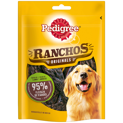 Pedigree Ranchos Preview Image