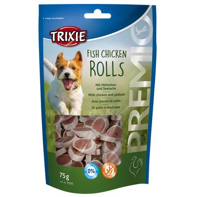 TRIXIE Premio Fish Chicken Hundesnack Preview Image