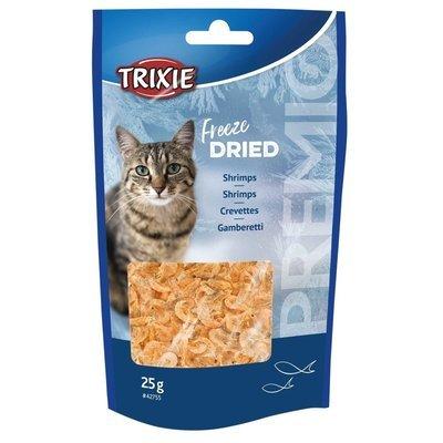 TRIXIE PREMIO Freeze Dried Shrimps Preview Image