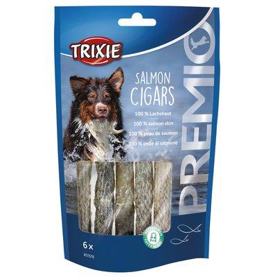 TRIXIE PREMIO Salmon Zigarren Preview Image