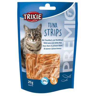 TRIXIE PREMIO Tuna Strips Preview Image