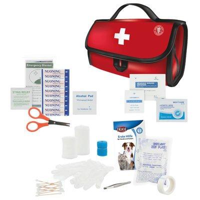 TRIXIE Premium Erste-Hilfe-Set für Hunde und Katzen Preview Image