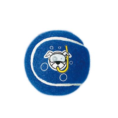 Rogz Molecules Tennisball für Hunde Preview Image