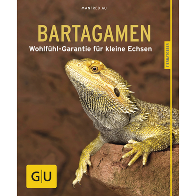 GU Verlag Ratgeber für Bartagamen Preview Image