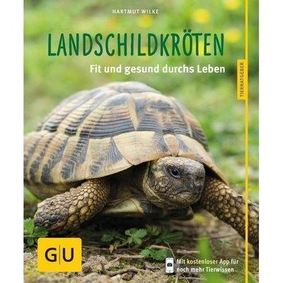 GU Verlag Ratgeber - Landschildkröten Preview Image