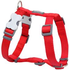 Red Dingo Hundegeschirr Nylon einfarbig Preview Image