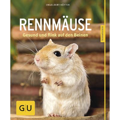 GU Verlag Rennmäuse - Gesund und flink auf den Beinen Preview Image