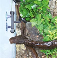 TRIXIE Beregnungsanlage Reptile Rain für Terrarien Preview Image