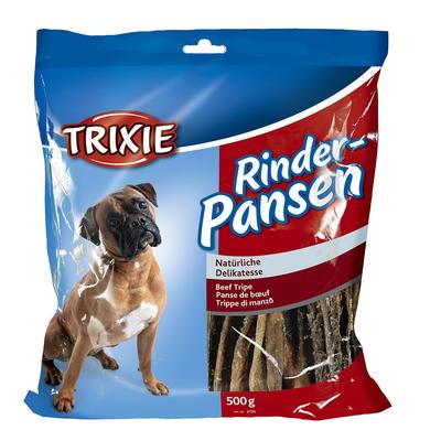 TRIXIE Rinderpansen, getrocknet Preview Image