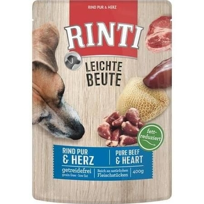 Rinti Leichte Beute Hundefutter Preview Image
