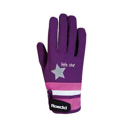 Roeckl Reit Handschuh Kelli Kids Preview Image