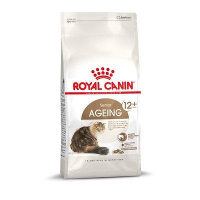 Royal Canin Ageing 12+ Trockenfutter für ältere Katzen Preview Image