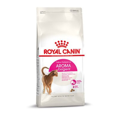 Royal Canin Aroma Exigent Trockenfutter für wählerische Katzen Preview Image