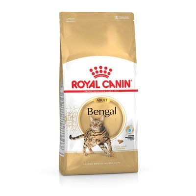 Royal Canin Bengal Adult Katzenfutter trocken Preview Image