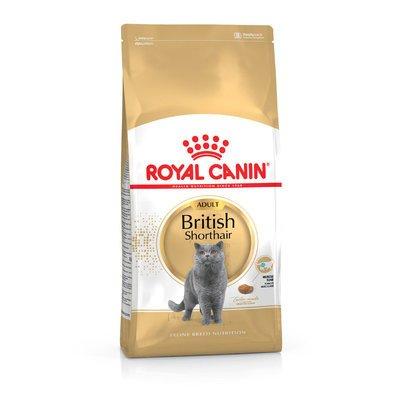 Royal Canin British Shorthair Katzenfutter trocken für Britisch Kurzhaar Preview Image