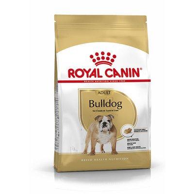 Royal Canin Bulldog Adult Hundefutter trocken Preview Image