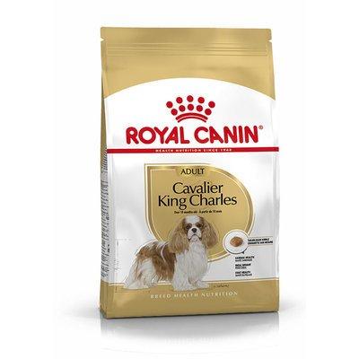 Royal Canin Cavalier King Charles Adult Hundefutter trocken Preview Image