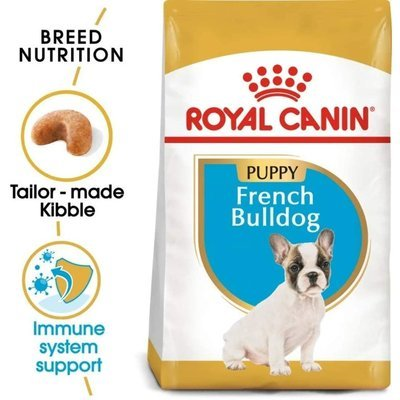 Royal Canin French Bulldog Puppy Preview Image