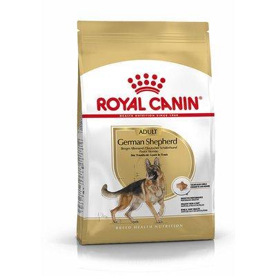Royal Canin German Shepherd Adult Hundefutter trocken für Deutsche Schäferhunde Preview Image