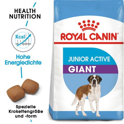 Royal Canin Giant Junior Active Preview Image