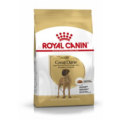 Royal Canin Great Dane Adult Hundefutter trocken für Deutsche Doggen Preview Image