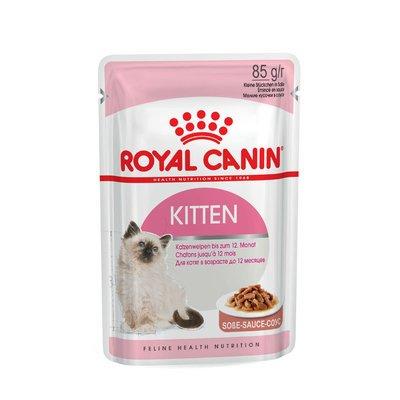 Royal Canin Kitten Nassfutter Preview Image