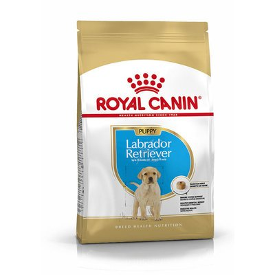 Royal Canin Labrador Retriever Puppy Welpenfutter trocken Preview Image