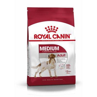 Royal Canin Medium Adult Trockenfutter für mittelgroße Hunde Preview Image