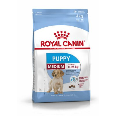 Royal Canin Medium Puppy Welpenfutter Preview Image