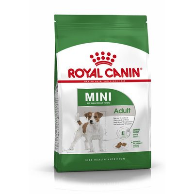 Royal Canin Mini Adult Trockenfutter für kleine Hunde Preview Image