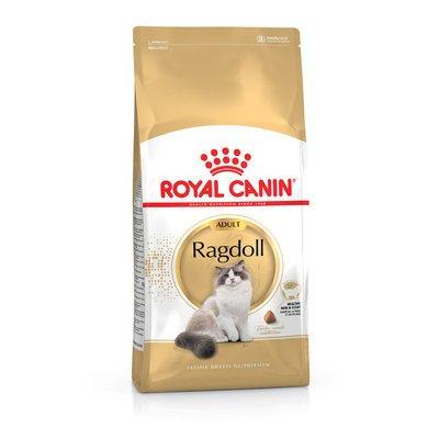 Royal Canin Ragdoll Adult Katzenfutter trocken Preview Image