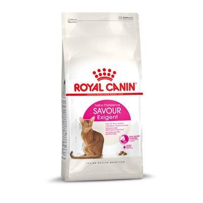 Royal Canin Savour Exigent Trockenfutter für wählerische Katzen Preview Image