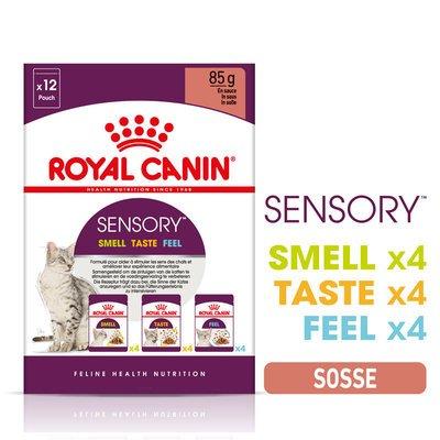 Royal Canin Sensory Stimulation Multi Pack Preview Image