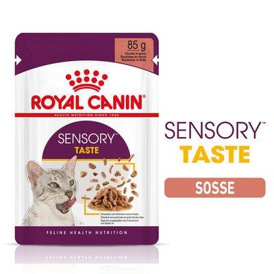 Royal Canin Sensory Taste Stimulation Katzen Nassfutter Preview Image