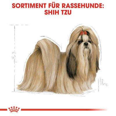 Royal Canin Shih Tzu Adult Hundefutter trocken Preview Image