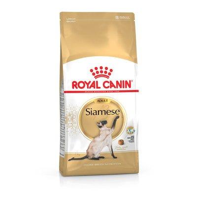 Royal Canin Siamese Adult Katzenfutter trocken Preview Image
