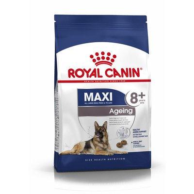 Royal Canin Size Maxi Ageing 8+ Trockenfutter für ältere große Hunde Preview Image