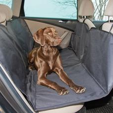 Kerbl Rückbank Hundedecke für das Auto Preview Image