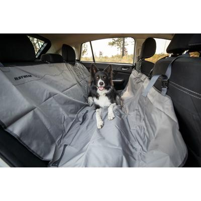 Ruffwear Dirtbag Seat Cover Autoschutzdecke Preview Image