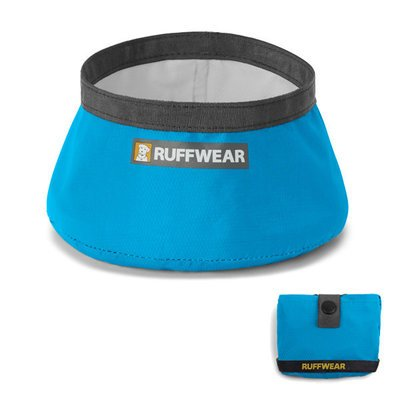 Ruffwear Trail Runner™ Hundenapf Reisenapf Preview Image