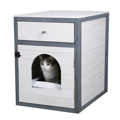 Kerbl Schrank für Katzentoilette Ida Preview Image