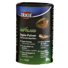 TRIXIE Sepia-Calciumpulver für Reptilien Preview Image