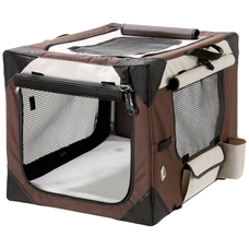 Karlie Smart Top Deluxe Hundebox Transportbox Preview Image