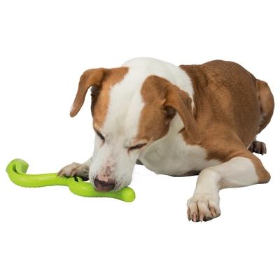 TRIXIE Snack-Snake Snackspielzeug für Hunde Preview Image
