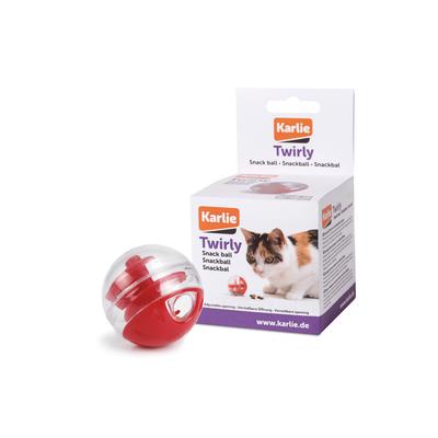 Karlie Snackball Twirly für Katzen Preview Image