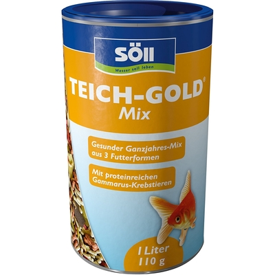 Söll TeichGold Mix Preview Image