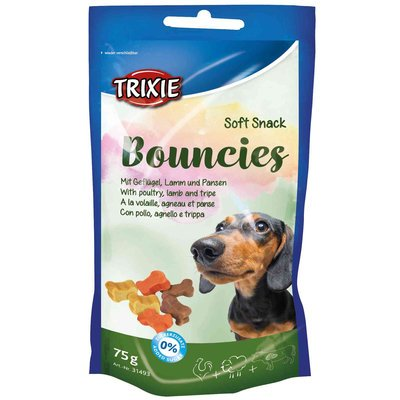 TRIXIE Soft Snack Bouncies Welpenleckerlies Preview Image