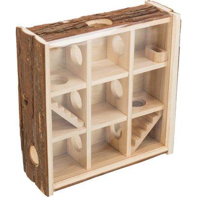 TRIXIE Spielturm für Hamster und Mäuse Preview Image