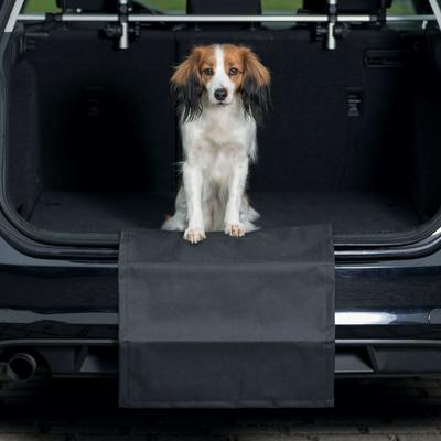 TRIXIE Stoßstangenschutz Stoßstangenschürze für das Auto Preview Image